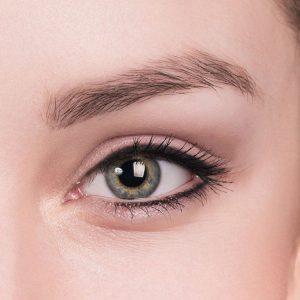 Ημιμόνιμο eyeliner